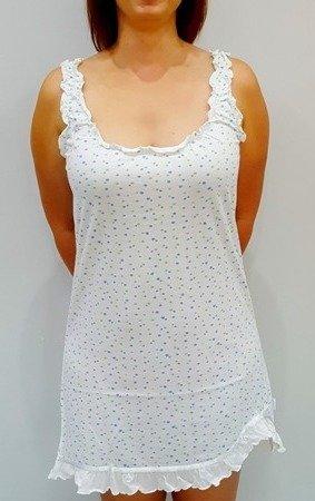 Atlantic NLD-094 Koszula Nocna Damska Premium